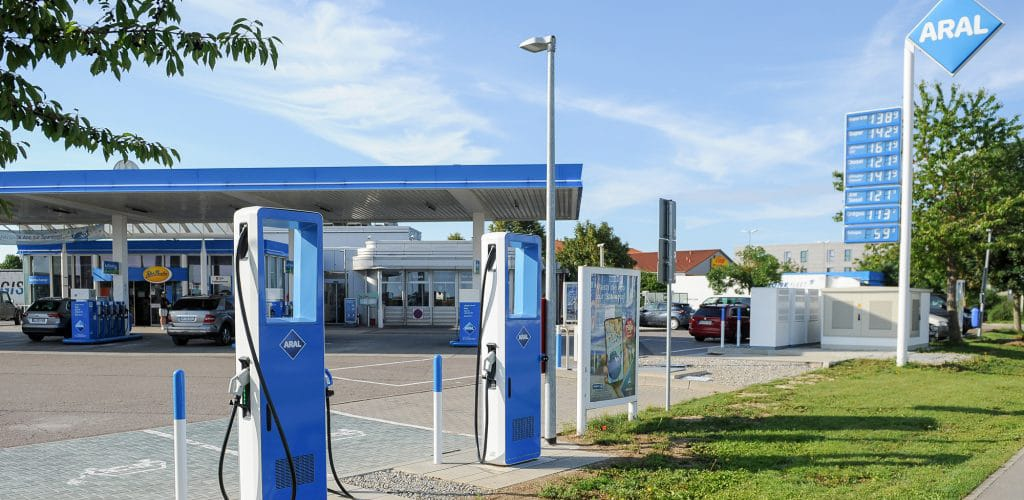 Joint project boosts Germany's ultra-fast EV charging capability