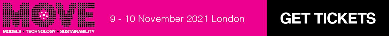 MOVE - London 9-10 November 2021