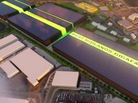 coventry airport EV battery gigafactory