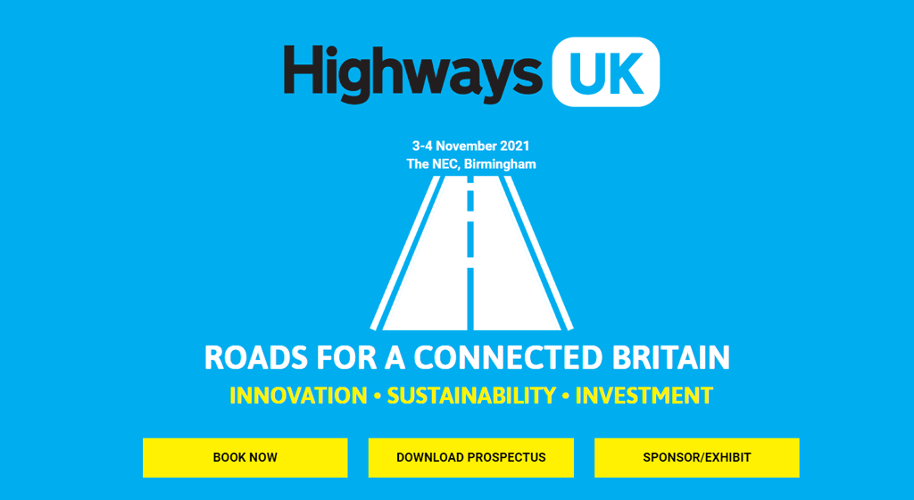 Highways UK | 3-4 November 2021
