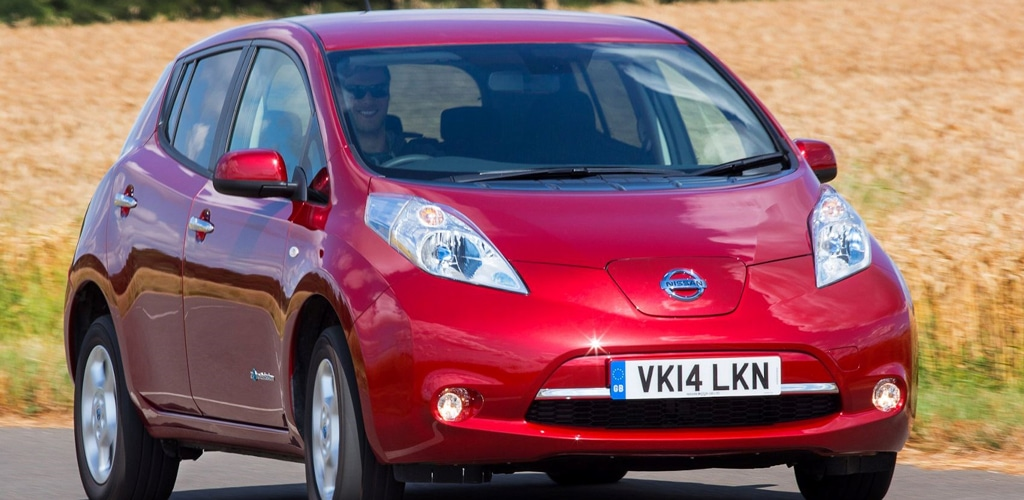 More radical policies needed to boost uptake of both new and used EVs