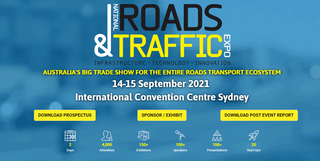 National Roads & Traffic Expo