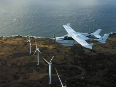 UK consortium takes ecosystem approach to regional electric aviation