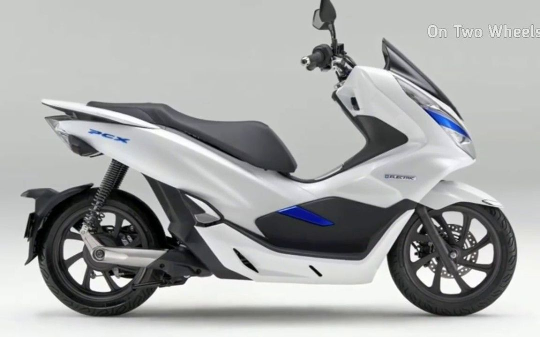 Japan's major electric motorbike manufactures agree swappable battery standard