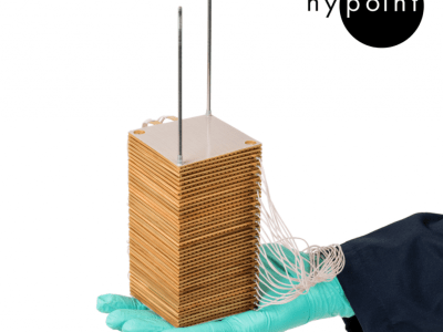 Breakthrough claimed in hydrogen fuel cell for aviation