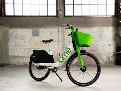 Lime rolls out global expansion plans to 25 new cities during 2021