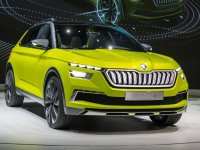 Skoda invests in electric vehicles, but will not yet switch from traditional models