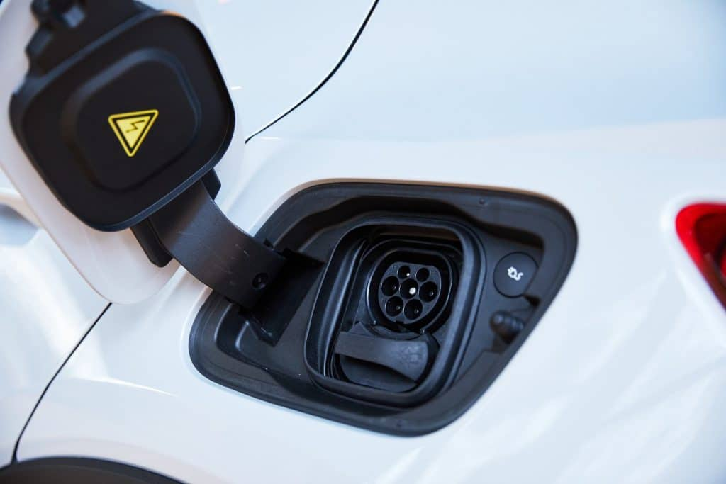 Volvo to sell only fully electric cars by 2030