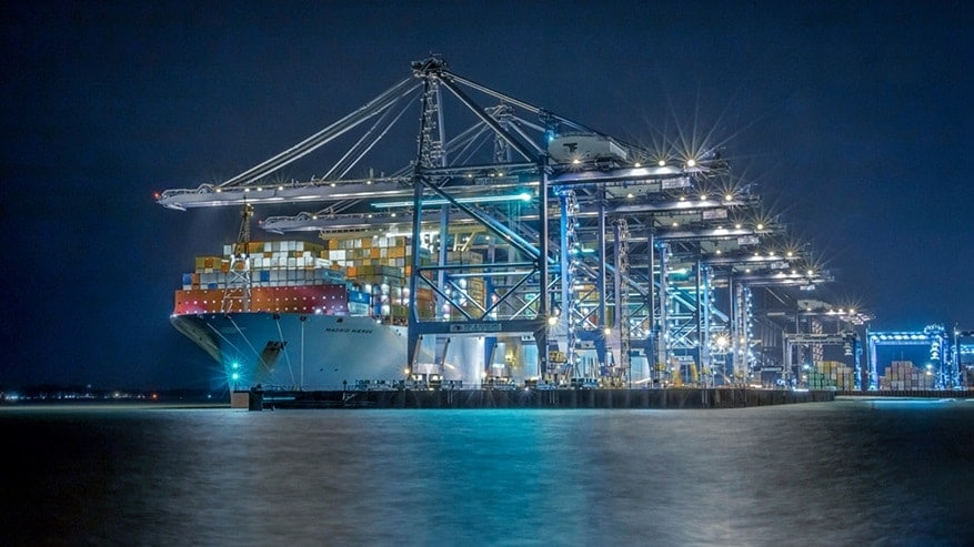 Denmark plans major low emission marine fuel production facility