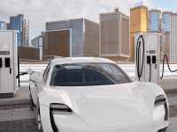 ABB high-powered chargers become future proofed and smart grid compatible