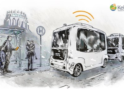 German collaboration addresses two of the biggest hurdles in autonomous driving