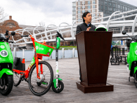 Lime launches e-mopeds with emphasis on rider safety