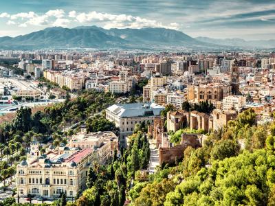 Málaga is testbed for Kapsch's real-time traffic optimiser