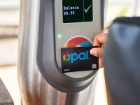 Expansion of Sydney's digital transport payment card cross-pollinises modal shift