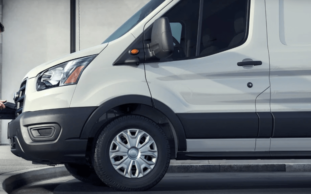 European cities urge EU to use once in a decade opportunity to decarbonise vans