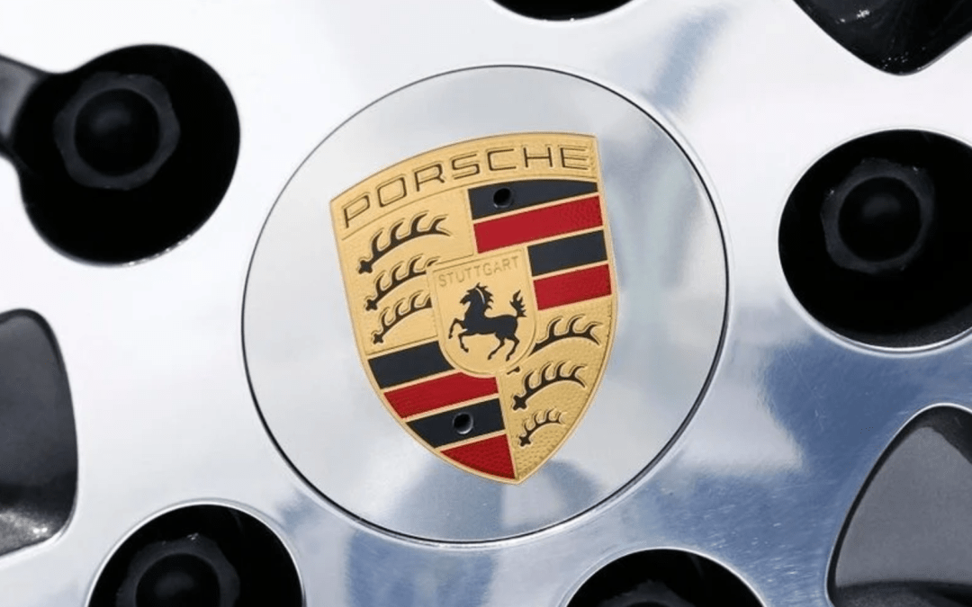 Porsche sets out to be at the forefront of high-performance German battery production