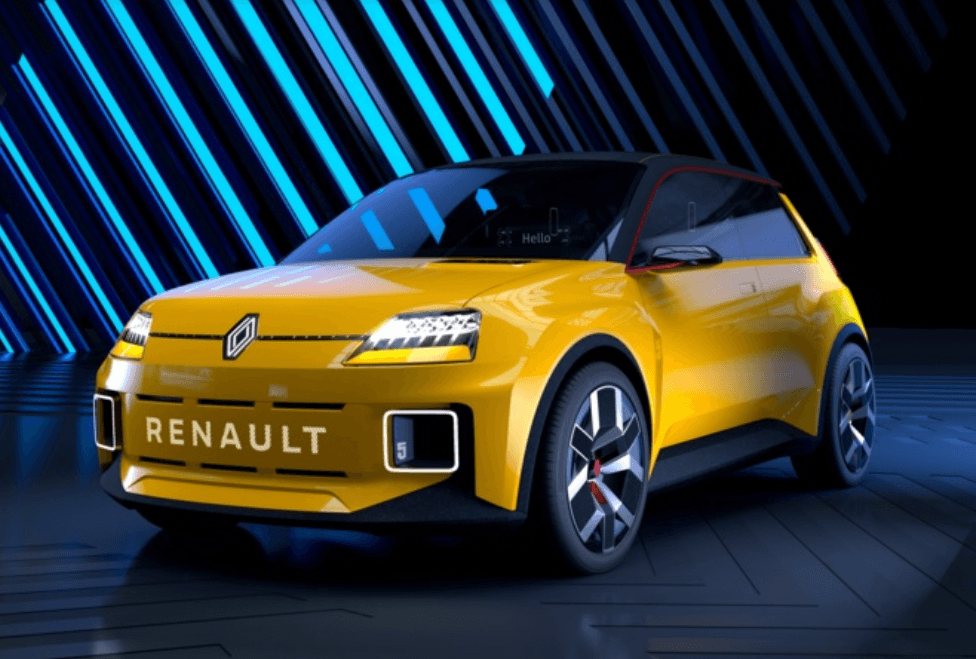 Renault targets 65% EV sales in Europe by 2025 and will not develop new diesel engine