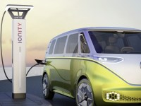 Volkswagen Group EVs will support bidirectional charging from next year