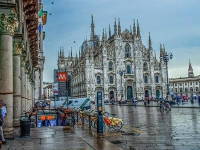 Vianova develops centralised digital platform to integrate Milan's shared mobility