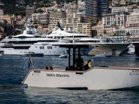 Swedish battery-powered leisure boat start-up sees demand outstripping supply