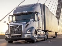 Volvo, SSAB plan first fossil-free steel trucks on road to carbon neutrality