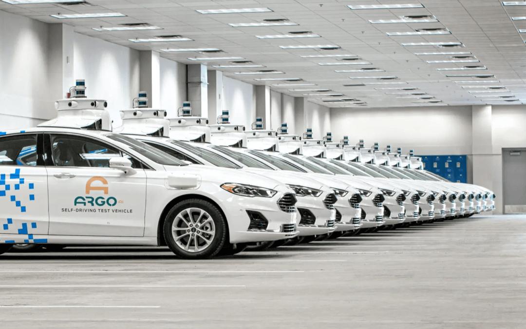 Long range lidar promises breakthrough in autonomous delivery and ride-hailing