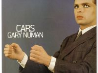 Mobility attitudes report suggests Gary Numan was on to something…