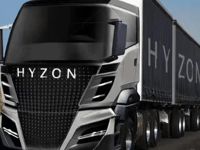 Hyzon convenes alliance to stimulate global hydrogen vehicle supply chains