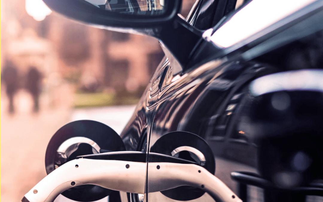 IEA Global Electric Vehicle Outlook report indicates phenomenal rate of market uptake