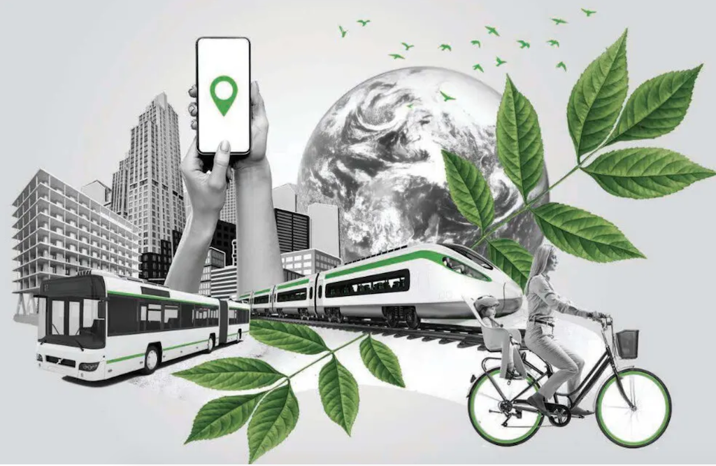 Worldwide transport activity to double by 2050 and carbon emissions to keep rising, warns ITF