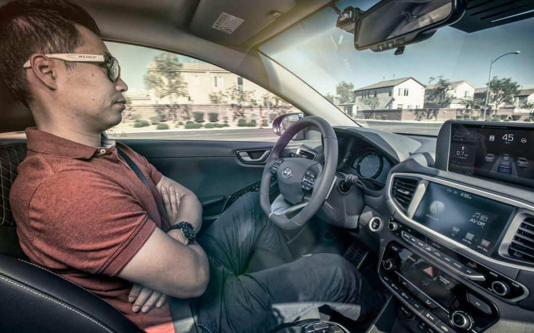 South Korea sets up seventh autonomous vehicle technology demonstration zone