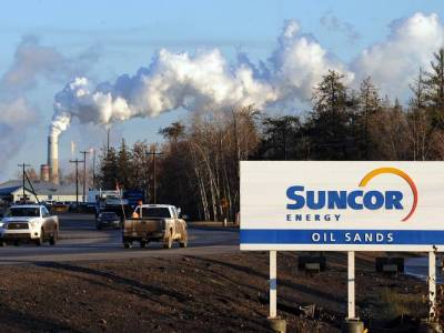 Suncor and ATCO seek fiscal support for potential CCS hydrogen project in Alberta
