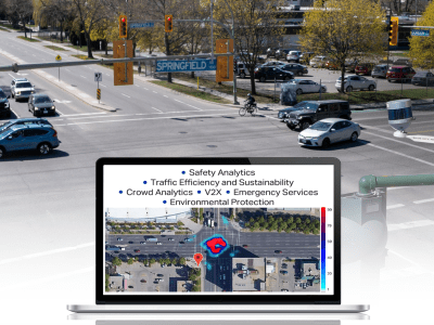 """AI-enabled lidar based system offers """"breakthrough"""" in mobility data gathering"""