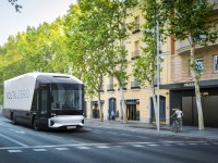 Volta sets out plan to produce 27,000 electric trucks annually from 2025