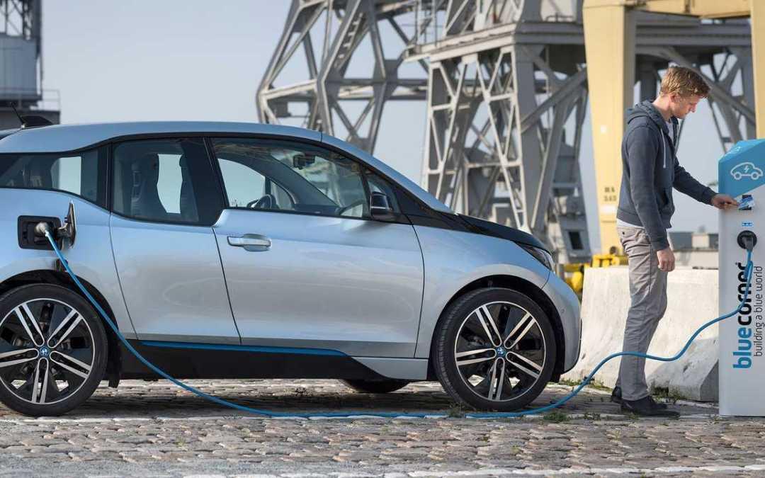 US EV charging company acquires Blue Corner to establish European presence