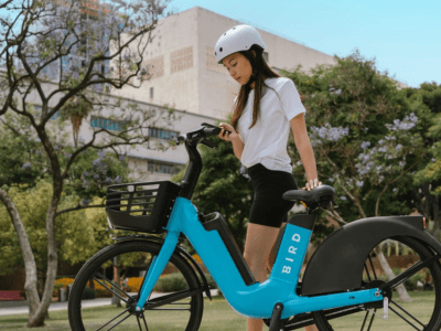 Bird launches shared e-bike across North America and Europe