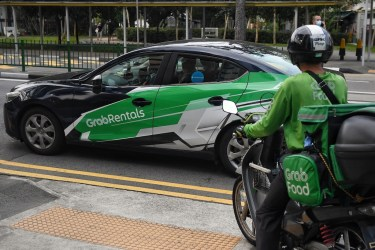 Hyundai and Grab to tackle SE Asian barriers to EV adoption
