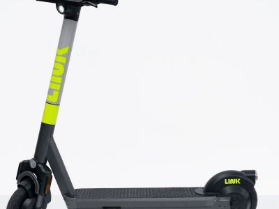 MIT spin out puts emphasis on smart and safe e-scooters