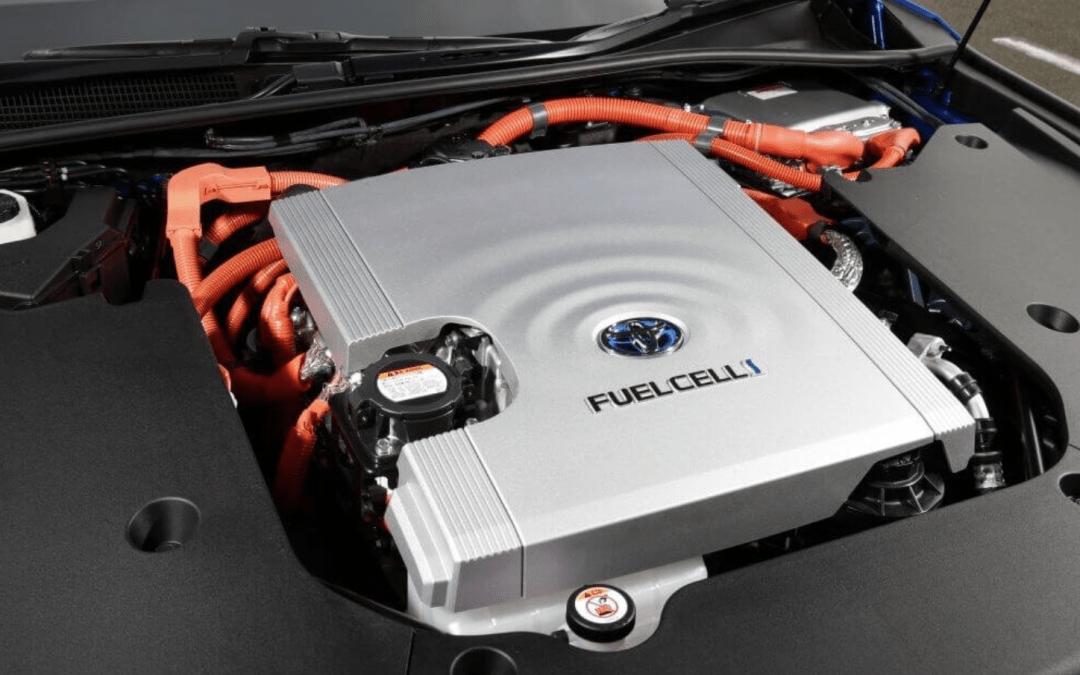 Toyota reveals plan to establish city scale hydrogen societies across Japan