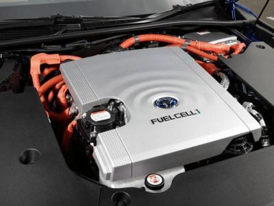 Toyota reveals plan to establish city scale hydrogen societies