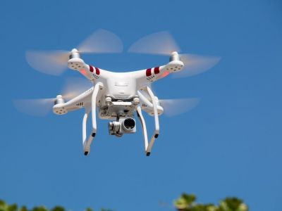 India's Medicine from the Sky project sets pathway for beyond visual line of sight drone trials