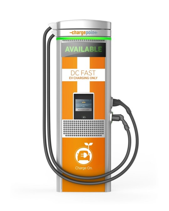 ChargePoint strengthens European growth through acquisition of established charging platform