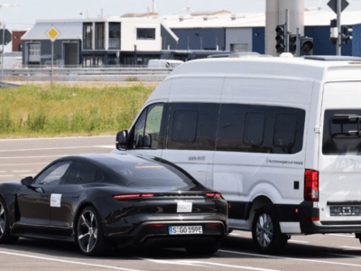Real-time road safety warning system offers less than ten milliseconds latency