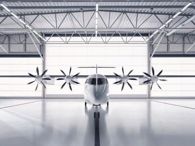 Swedish electric plane maker hopes short-haul advantages could open up clean inter-city flight