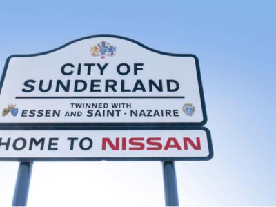Nissan and Envision AESC invest £I billion in UK Gigafactory