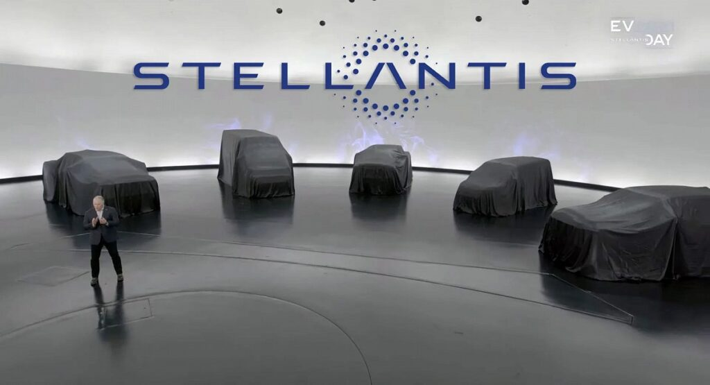 Stellantis electrification strategy will invest more than €30 billion across the group
