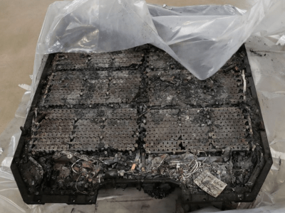 EV battery recycling breakthroughs reduce need for cobalt and nickel