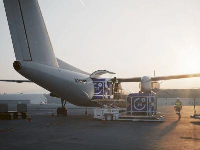 Hydrogen pod system offers claimed emission free flight range of 750km