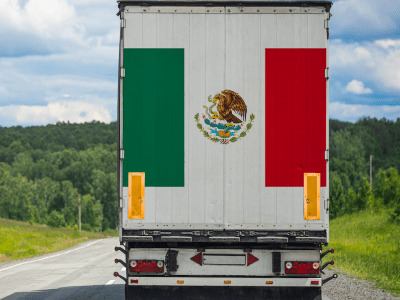 Mexico calls on international expertise to decarbonise road freight