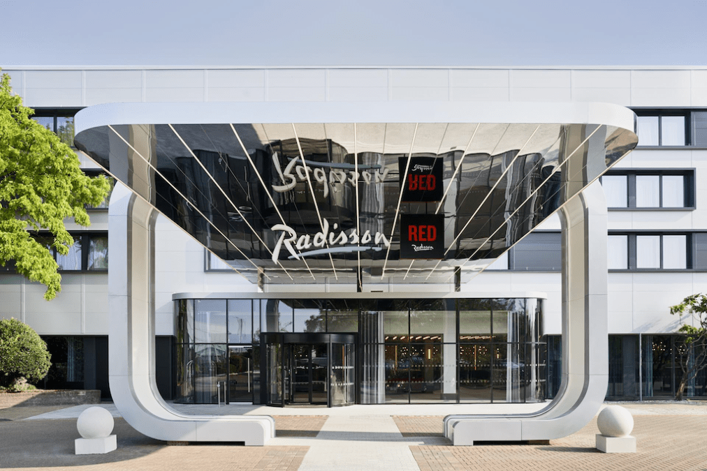 Dutch EV charging provider Allego to build out infrastructure at Radisson hotels across Europe